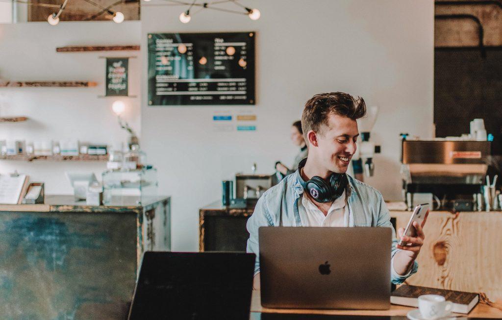 Als Musiker das eigene Online Business aufbauen