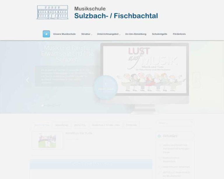 Screenshot (middle) http://www.musikschule-sulzbach-fischbachtal.de
