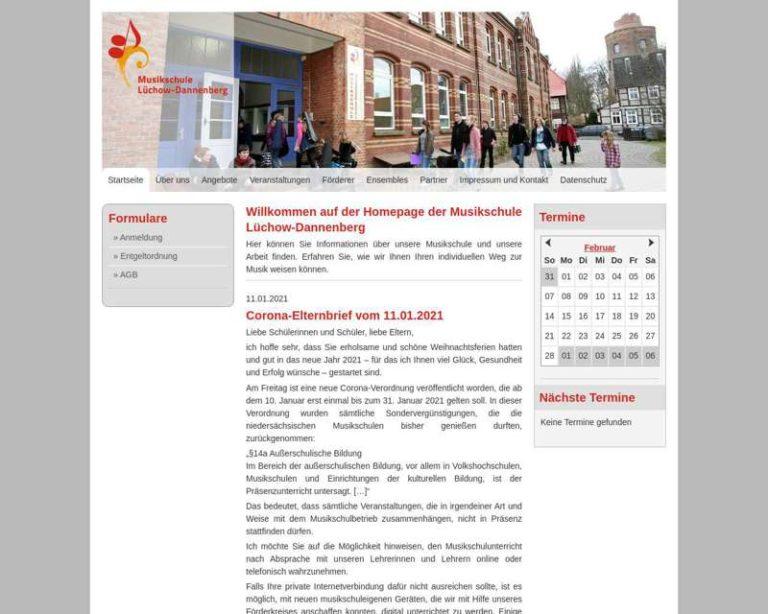 Screenshot (middle) http://www.dan-musik.de