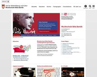 Screenshot (small) http://www.berlin.de/ba-pankow/musikschule