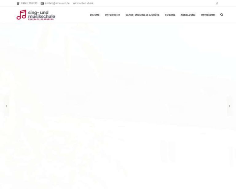 Screenshot (middle) http://www.sms-suro.de