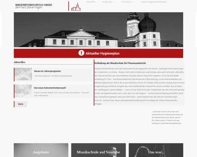 Screenshot (small) http://www.kms-greiz.de