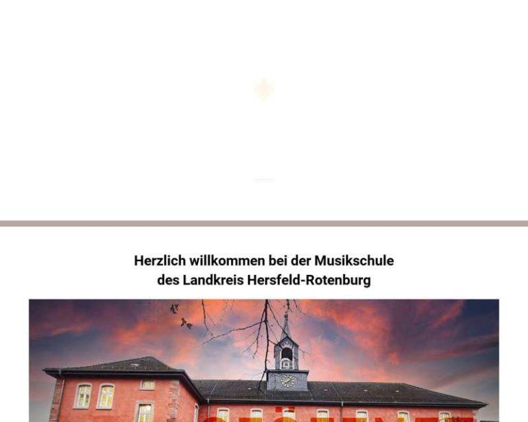 Screenshot (middle) http://www.musikschulebadhersfeld.de