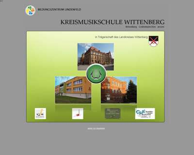 Screenshot (small) http://www.kms-wittenberg.de