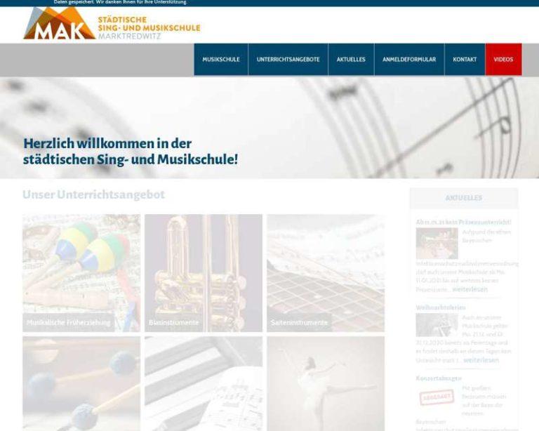 Screenshot (middle) http://www.musikschule-marktredwitz.de
