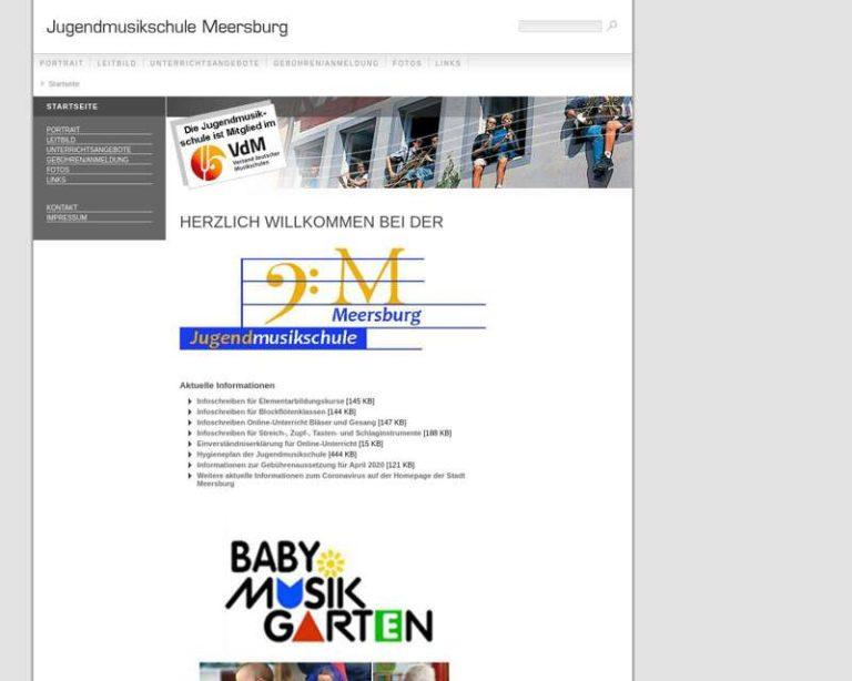 Screenshot (middle) http://jugendmusikschule.meersburg.de/