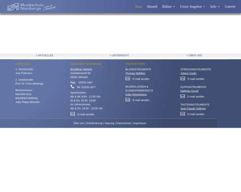 Screenshot (middle) http://www.muenster.org/musikschule-nienberge