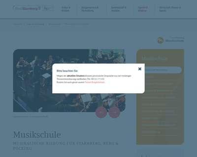 Screenshot (small) http://www.starnberg.de/familie-bildung/musikschule