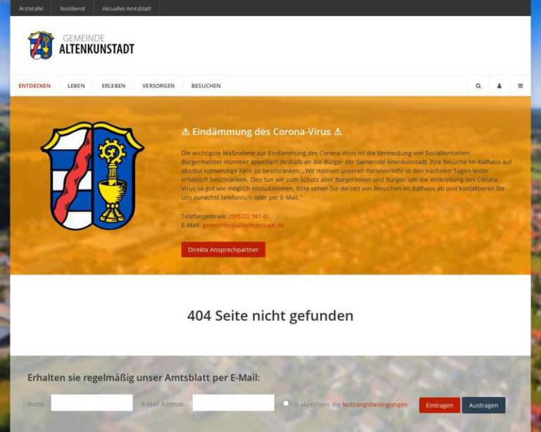 Screenshot (middle) https://www.altenkunstadt.de/pages/musikschule