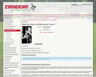Screenshot (small) http://www.zirndorf.de/musikschule