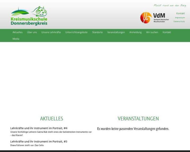 Screenshot (middle) https://kreismusikschule-donnersberg.de/
