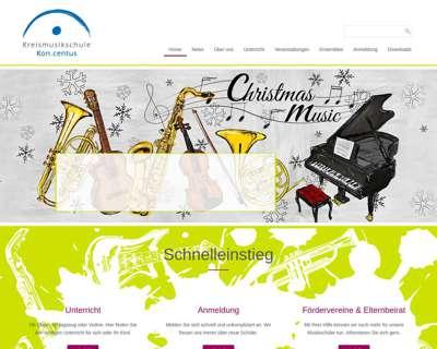 Screenshot (small) http://www.kon-centus.de