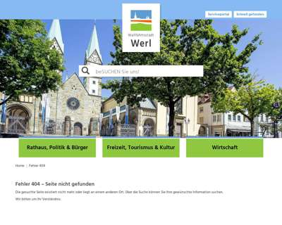 Screenshot (small) http://www.werl.de/freizeit&kultur/musikschule