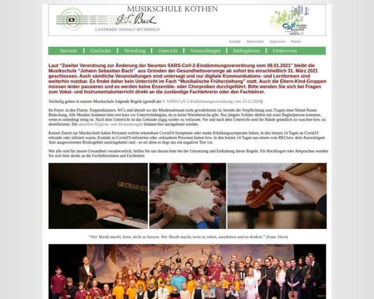 Screenshot (middle) http://www.musikschule-johann-sebastian-bach.de