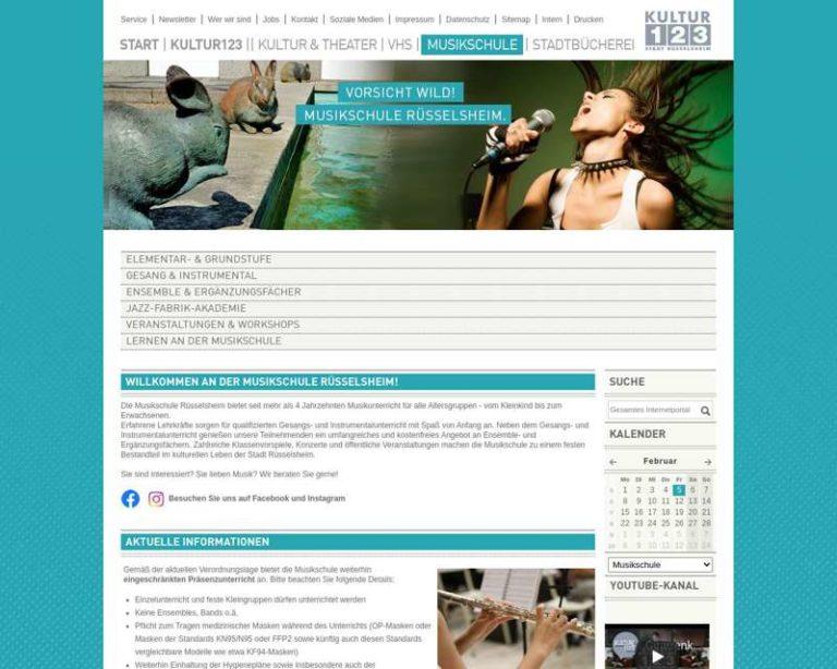 Screenshot (middle) http://kultur123ruesselsheim.de/musikschule