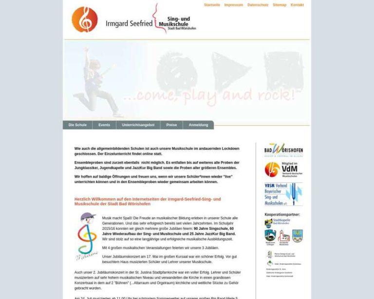 Screenshot (middle) http://www.musikschule-bw.de