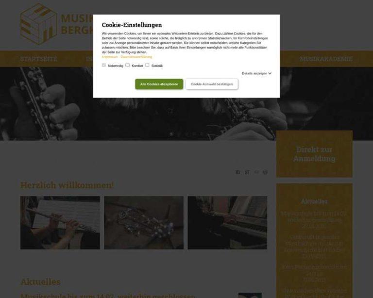 Screenshot (middle) https://www.musikschule-bergkamen.de/