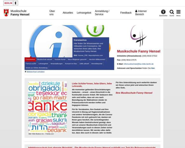 Screenshot (middle) http://www.musikschule-fanny-hensel.de