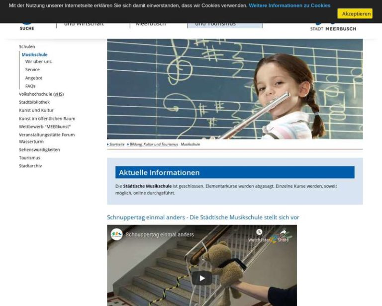 Screenshot (middle) https://meerbusch.de/kultur-und-tourismus/musikschule.html