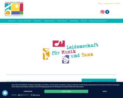 Screenshot (small) http://www.jms-mosaik.de