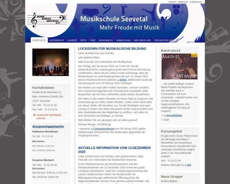 Screenshot (middle) http://www.musikschule-seevetal.de