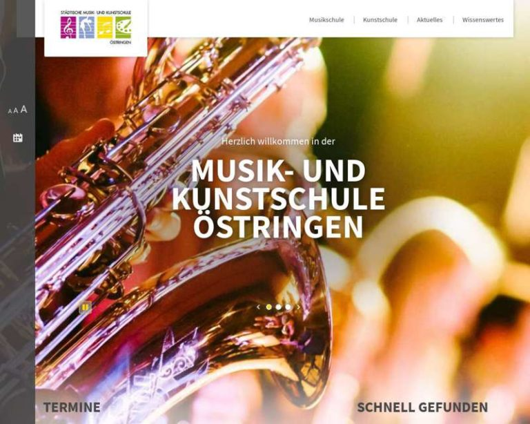 Screenshot (middle) http://www.muks-oestringen.de