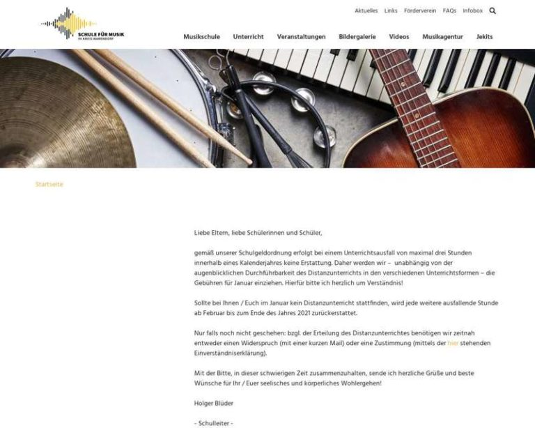 Screenshot (middle) http://www.schulefuermusik-waf.de