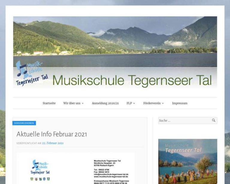 Screenshot (middle) http://www.musikschule-tegernseer-tal.de
