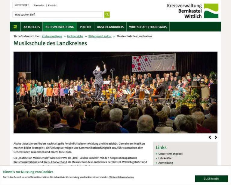 Screenshot (middle) http://www.musikschule.bernkastel-wittlich.de