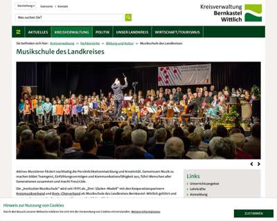 Screenshot (small) http://www.musikschule.bernkastel-wittlich.de