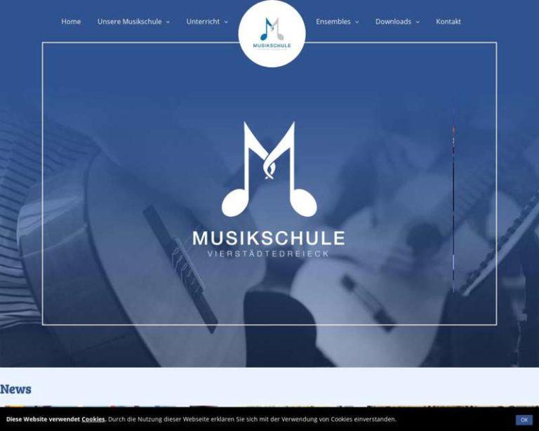 Screenshot (middle) http://www.musikschule-vierstaedtedreieck.de