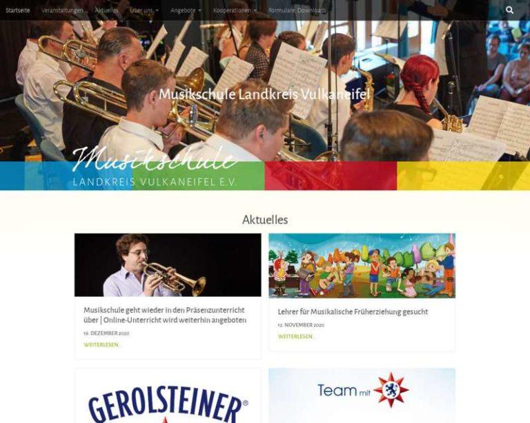 Screenshot (middle) http://www.musikschule-vulkaneifel.de