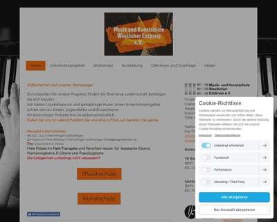 Screenshot (small) http://www.mswe.de