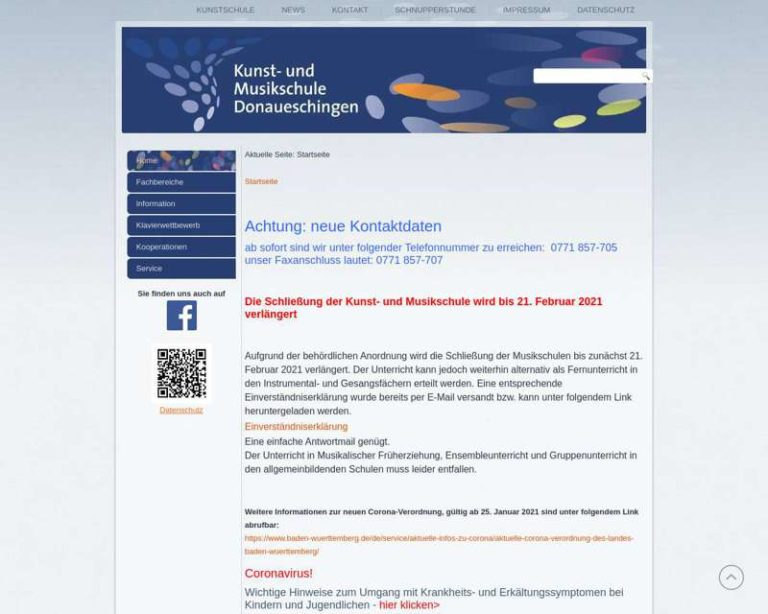 Screenshot (middle) http://www.kms-ds.de