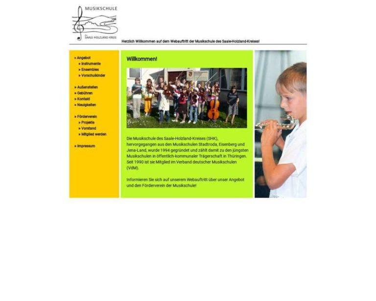 Screenshot (middle) http://www.musikschule-shk.de