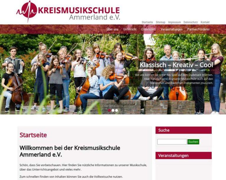 Screenshot (middle) http://www.kms-ammerland.de