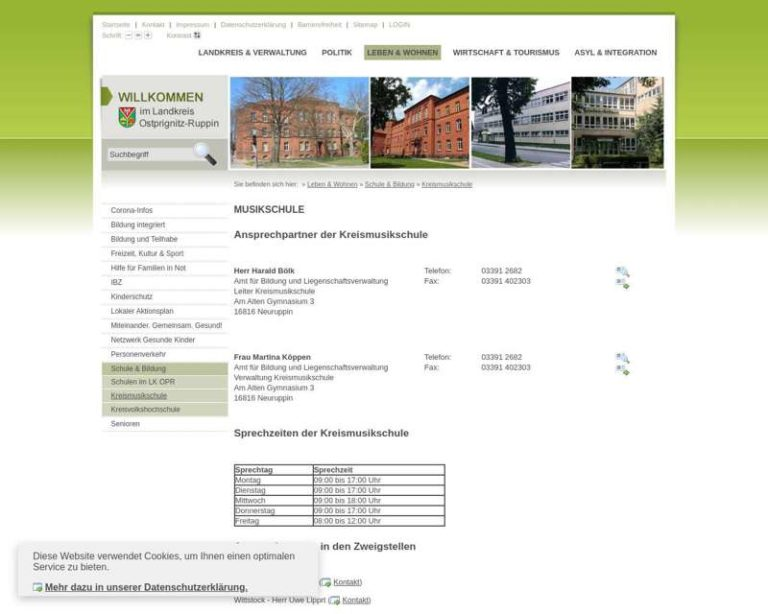 Screenshot (middle) http://www.ostprignitz-ruppin.de/index.phtml?NavID=1854.71&La=1
