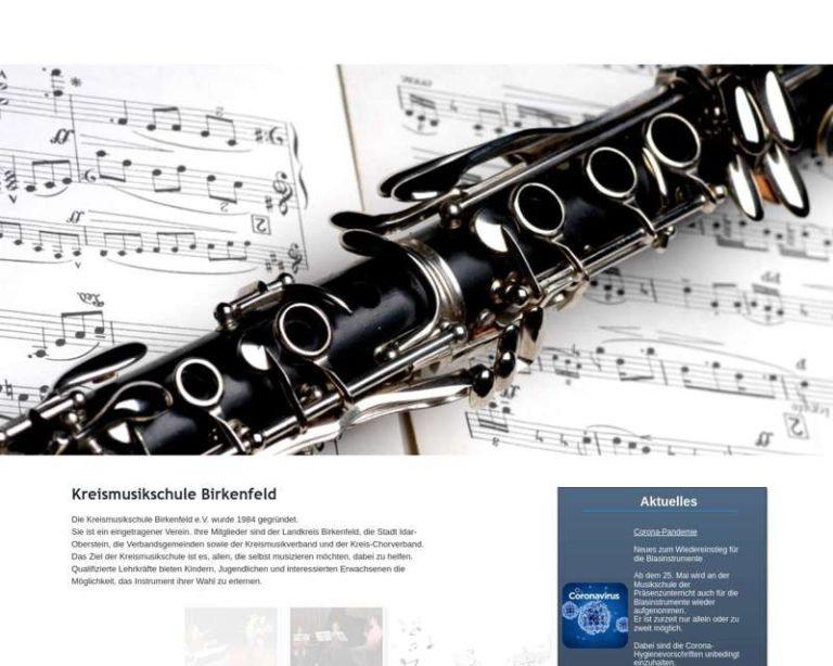 Screenshot (middle) http://www.kreismusikschule-birkenfeld.de