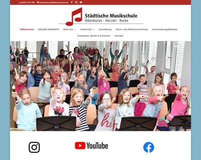 Screenshot (small) https://www.musikschule-ibbenbueren.de/