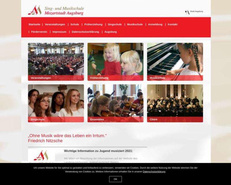 Screenshot (middle) http://www.summaugsburg.de