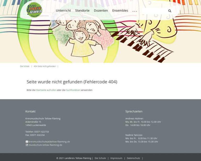 Screenshot (middle) http://musikschule.teltow-flaeming.de/die-schule.html