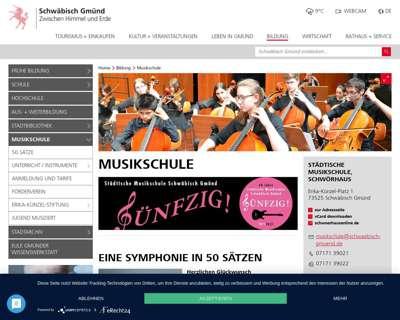 Screenshot (small) http://www.schwoerhausonline.de