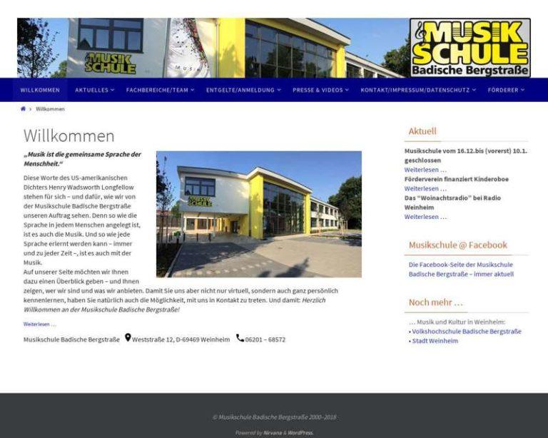 Screenshot (middle) http://www.msbb.de