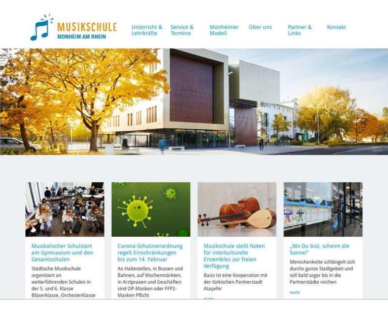 Screenshot (middle) http://www.musikschule.monheim.de