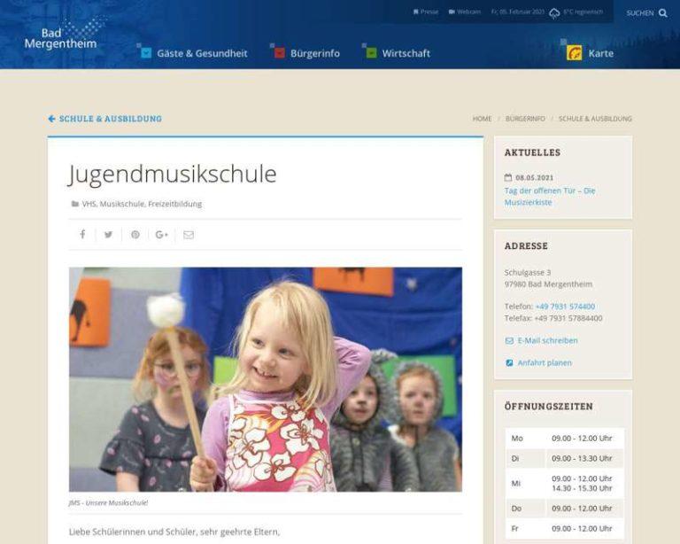 Screenshot (middle) https://www.bad-mergentheim.de/de/soziales/schule/jugendmusikschule-id_1317/